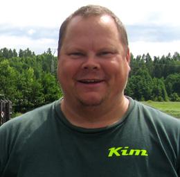Kim Grundel